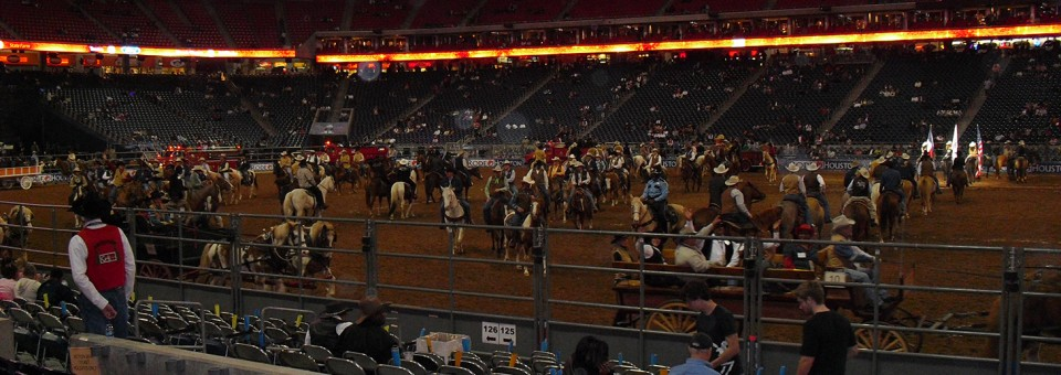 2010 Houston Livestock & Rodeo Show
